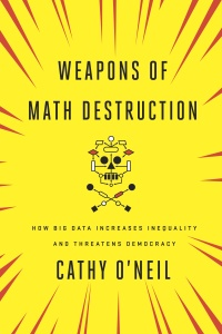 Weapons of Math Destruction Web Site